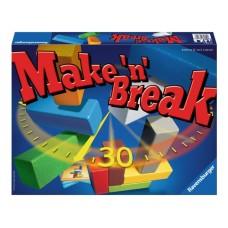 Собери-разбери Легко (Make n Break)