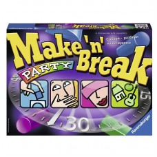 Собери-разбери Вечеринка (Make n Break Party)