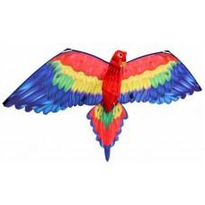 Дитячий повітряний змій Папуга Cora 3D