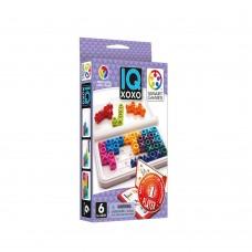 IQ XOXO (Ай кью ХОХО)