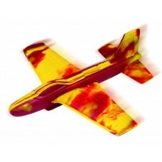 Метальний планер Трюкач (Stunt Glider)