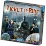 Ticket to Ride Map Collection: UK/Pennsylvania (Билет на поезд. Великобритания/Пенсильвания)