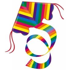 Дитячий повітряний змій Rainbow (Веселка)