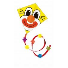 Дитячий повітряний змій Клоун (Clown)