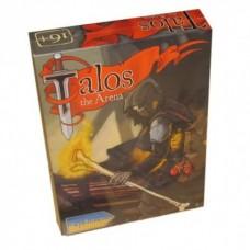 Талос Арена (Talos the Arena)