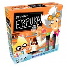Професор Еврика (Dr. Eureka, Доктор Эврика)