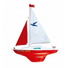 Парусная яхта Капитан Хук (Captain Hook)