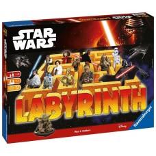 Лабіринт. Зоряні Війни (Labyrinth. Star Wars)