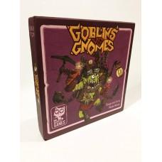 Goblins VS Gnomes (Гобліни проти гномів)