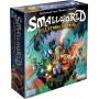 Small World Подземный мир рус. (Small World Underground)