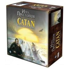 CATAN. Гра престолів