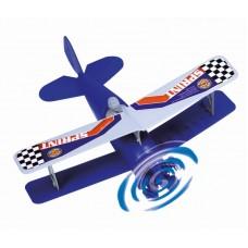 Літак з пусковою установкою Sprint