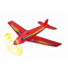 Літак з пусковою установкою TURBOGLIDER