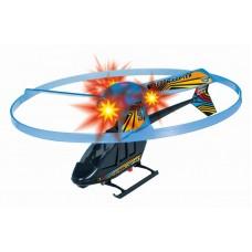 Вертолет с пусковой установкой TYCOON COPTER