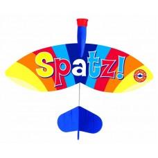 Планер з катапультою Spatz