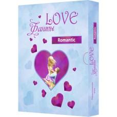 Love Фанти. Romantic