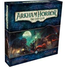 Arkham Horror. The Card Game Eng. (Ужас Аркхема. Карточная Игра)