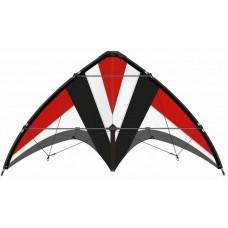 Воздушный трюковой змей WHISPER 125 GX