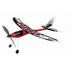 Літак на гумомотор STRATOS