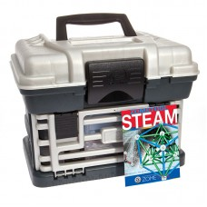 Конструктор Zometool The STEAM Kit