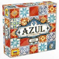 Азул (Azul), рус.