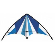 Воздушный трюковой змей BLUE LOOP