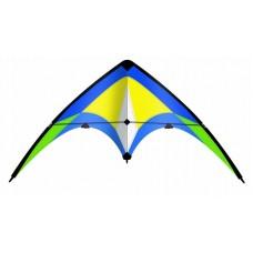 Воздушный трюковой змей для начинающих CRAZY LOOP