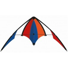 Воздушный трюковой змей для начинающих DELTA LOOP