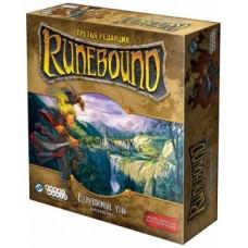 Runebound Третья редакция Нерушимые узы (дополнение)