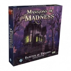 Mansions of Madness Second Edition. Sanctum of Twilight