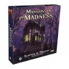 Mansions of Madness Second Edition. Sanctum of Twilight