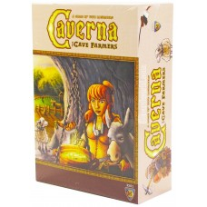 Caverna. The Cave Farmers Eng. (Каверна)