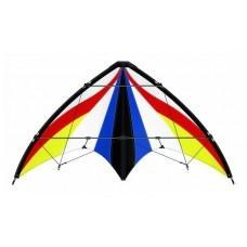 Воздушный трюковой змей SPIRIT 125 GX (трюковая дельта)