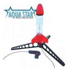 Водяная ракета AQUA STAR STARTERSET