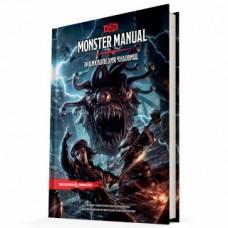 Dungeons & Dragons Энциклопедия чудовищ (Monster Manual)