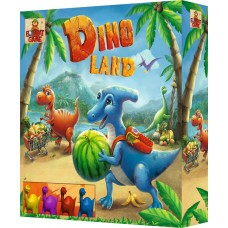Dino Land (Діноленд, Динолэнд)