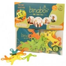 Конструктор Binabo – 24 (Бинабо)