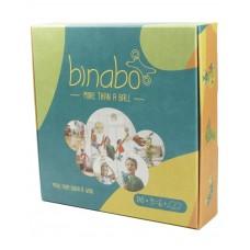 Конструктор Binabo – 240 (Бинабо)