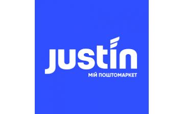 Еще одна служба доставки - Justin