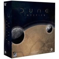 Дюна: Імперіум, UA (Dune: Imperium, Дюна Империум укр.)