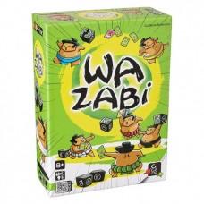 Вазабі (Wazabi)