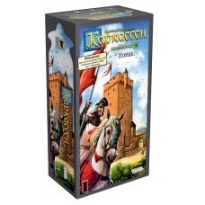 Каркассон: Башня (дополнение 4)