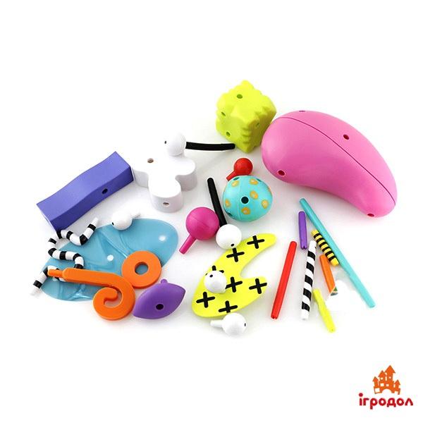 креативний конструтор для дітей - фото 2 | Ігродол